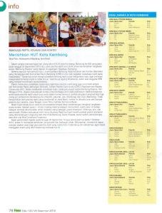 Majalah Flona edisi Desember 2012